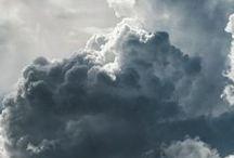 •Clouds / Nature♡