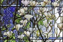Tiffany , windows