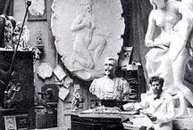 Godet henri , 1863 - 1937