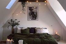 Bedroom interior / Bedroom interiors