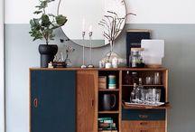 Home interiors / Home decor inspiration