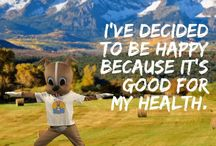 Inspirational Quotes - Wuf Shanti / Wuf Shanti, dog yoga character for kids. Promotes health, wellness, peace, & positivity. These OMazing quotes help to inspire and motivate us to Think Well to Be Well! :)