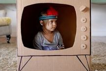 BoxPLAY | Cardboard Creations