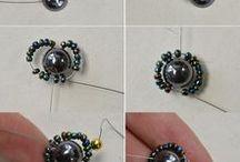Korálky, šperky
