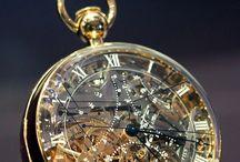 B4. 時計