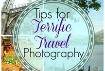 Travel Photography / Learn all the tips to take better travel photos. How to improve your travel photos, learn the best tips and tricks in travel photography.