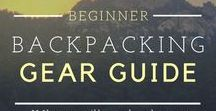 Backpacking tips / Backpacking travel tips. Tips how to plan backpacking trips, how to pack for your backpacking adventure and guides to backpacking.