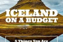 Iceland travel / Discover the best travel tips for Iceland, how to travel in Iceland, what to see, Iceland bucket list and how to save money for your next Iceland travel. Best things to do in Iceland, the ideal itinerary and Iceland ultimate bucket list.