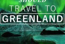 Greenland travel / Discover the best travel tips for Greenland, how to travel in Greenland, what to see, Greenland bucket list and how to save money for your next Greenland travel. Best things to do in Greenland, the ideal itinerary and Greenland ultimate bucket list.
