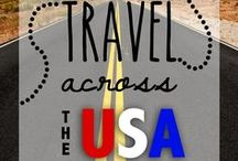 USA travel / Discover the best travel tips for USA, how to travel in USA, what to see, USA bucket list and how to save money for your next USA travel. Best things to do in USA, the ideal itinerary and USA ultimate bucket list.