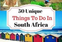 Africa travel / Discover the best travel tips for Africa, how to travel in Africa, what to see, Africa bucket list and how to save money for your next Africa travel. Best things to do in Africa, the ideal itinerary and Africa ultimate bucket list.