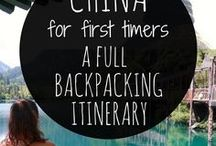 China travel / Discover the best travel tips for China, how to travel in China, what to see, China bucket list and how to save money for your next China travel. Best things to do in China, the ideal itinerary and China ultimate bucket list.