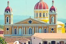 Nicaragua travel / Discover the best travel tips for Nicaragua, how to travel in Nicaragua, what to see, Nicaragua bucket list and how to save money for your next Nicaragua travel. Best things to do in Nicaragua, the ideal itinerary and Nicaragua ultimate bucket list.