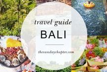 Bali travel / Discover the best travel tips for Bali, how to travel in Bali, what to see, Bali bucket list and how to save money for your next Bali travel. Best things to do in Bali, the ideal itinerary and Bali ultimate bucket list.