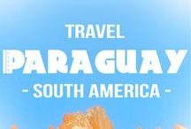 Paraguay travel / Discover the best travel tips for Paraguay, how to travel in Paraguay, what to see, Paraguay bucket list and how to save money for your next Paraguay travel. Best things to do in Paraguay, the ideal itinerary and Paraguay ultimate bucket list.