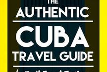 Cuba travel / Discover the best travel tips for Cuba, how to travel in Cuba, what to see, Cuba bucket list and how to save money for your next Cuba travel. Best things to do in Cuba, the ideal itinerary and Cuba ultimate bucket list.