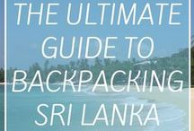 Sri Lanka travel / Discover the best travel tips for Sri Lanka, how to travel in Sri Lanka, what to see, Sri Lanka bucket list and how to save money for your next Sri Lanka travel. Best things to do in Sri Lanka, the ideal itinerary and Sri Lanka ultimate bucket list.