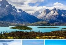 Chile travel / Discover the best travel tips for Chile, how to travel in Chile, what to see, Chile bucket list and how to save money for your next Chile travel. Best things to do in Chile, the ideal itinerary and Chile ultimate bucket list.