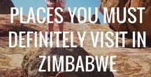 Zimbabwe travel / Discover the best travel tips for Zimbabwe, how to travel in Zimbabwe, what to see, Zimbabwe bucket list and how to save money for your next Zimbabwe travel. Best things to do in Zimbabwe, the ideal itinerary and Zimbabwe ultimate bucket list.