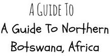 Botswana travel / Discover the best travel tips for Botswana, how to travel in Botswana, what to see, Botswana bucket list and how to save money for your next Botswana travel. Best things to do in Botswana, the ideal itinerary and Botswana ultimate bucket list.