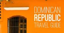 Dominican republic travel / Discover the best travel tips for Dominican republic, how to travel in Dominican republic, what to see, Dominican republic bucket list and how to save money for your next Dominican republic travel. Best things to do in Dominican republic, the ideal itinerary and Dominican republic ultimate bucket list.
