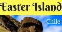 Easter Island travel / Discover the best travel tips for Easter Island, how to travel in Easter Island, what to see, Easter Island bucket list and how to save money for your next Easter Island travel. Best things to do in Easter Island, the ideal itinerary and Easter Island ultimate bucket list.