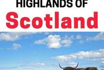 Scotland hikes / Discover the best travel tips for Scotland, how to travel in Scotland, what to see, Scotland bucket list and how to save money for your next Scotland travel. Best things to do in Scotland, the ideal itinerary and Scotland ultimate bucket list.