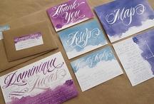 Print Design Inspiration / by Carolynn Reynolds