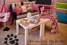 Ellen Medlock Studio