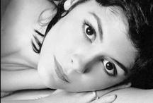 Amelie Ingenue  / by Kelli Rockwood Cline