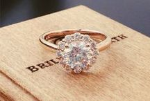 Wedding Ring / by Laura Watson