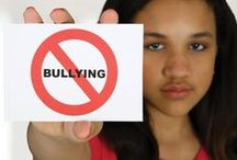 Bullying / To remove bullying, add respect.