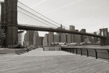 Favorite NYC spaces