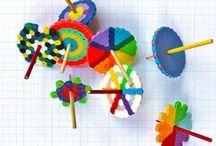 DIY Spielsachen / Idee ● inspiration ● idea