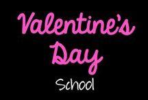Valentine's Day / by Jessica Wood