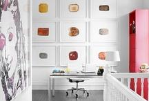 Office inspiration / by Carmen Cecilia de Isaza