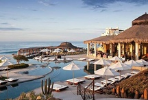 Los Cabos, Mexico Resorts  / Great places to stay in Cabo! From luxury resorts in Cabo San Lucas to romantic beachfront getaways, here are some top picks from great hotel retreats in Los Cabos, Mexico.