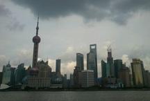 My Shanghai adventure