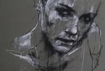 art / by Terri Forsyth
