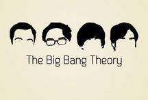 TV Shows- The Big Bang Theory  / by Destiny Shreve