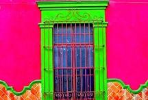 My Crazy Doors / by Carmen Cecilia de Isaza
