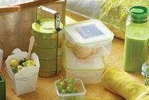 """Picknick & Lunch / #Essen unterwegs #Snacks #lunch #""""to go"""" #pique-nique #eten voor onderweg"""