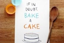 Kuchen & Torten / #Kuchen #Torten #Muffins #Cup Cakes #Taarten