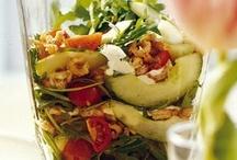 Salat / #Salat #salad #salade #sla