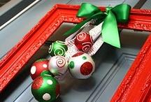 Holidays Decor / by Carmen Cecilia de Isaza