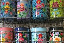 kitschig & ganz schön alt / Flohmarkt ●  braderie ●  thrift store