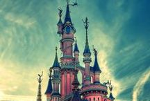 Traveling dreams / by Laura Watson