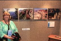 Follow my 2013 ArtPrize journey: Deb Drew Brown at Gerald Ford Presidential Museum / My ArtPrize Site:  www.artprize.org/deb-drew-brown  ArtPrize is the biggest art competition in the world & includes about 2000 artists from all over the world. You can follow my journey as I exhibit my art at the Gerald R. Ford Presidential Museum in Grand Rapids!  I am so honored to be invited to exhibit at this prestigious venue.  I will be present at the museum at times; please feel free to email me if you have questions or comments. debdrewphotos@aol.com / by Deb Drew Brown