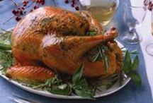 Thanksgiving/Autumn / by Peg Price