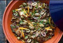 orientalisch / #Küche des Orients #cuisine orientale #smaak van orient
